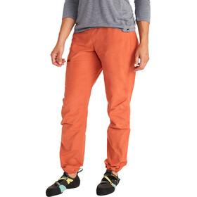 Marmot Dihedral Pants Women amber